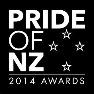 Bullswool Heritage Farm is the winner of the 2014 Pride of NZ award for conservation work on the Native Bird Reserve